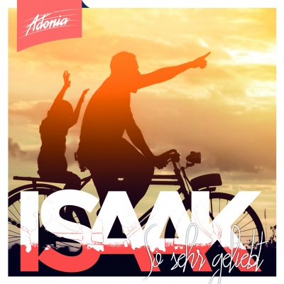 CD-Cover Isaak